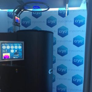 cryotherapy machine for sale